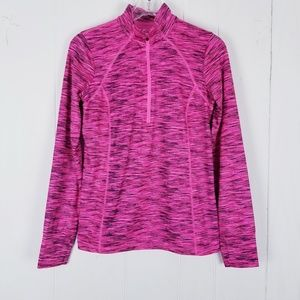 Xersion Activewear Semi Fit Jacket Size Small